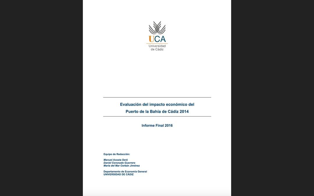 Estudio impacto económico