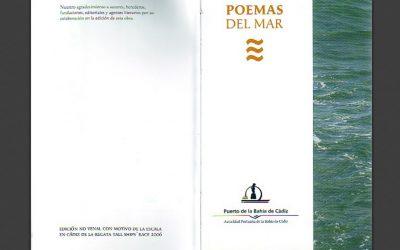 Poesías del mar y Cádiz