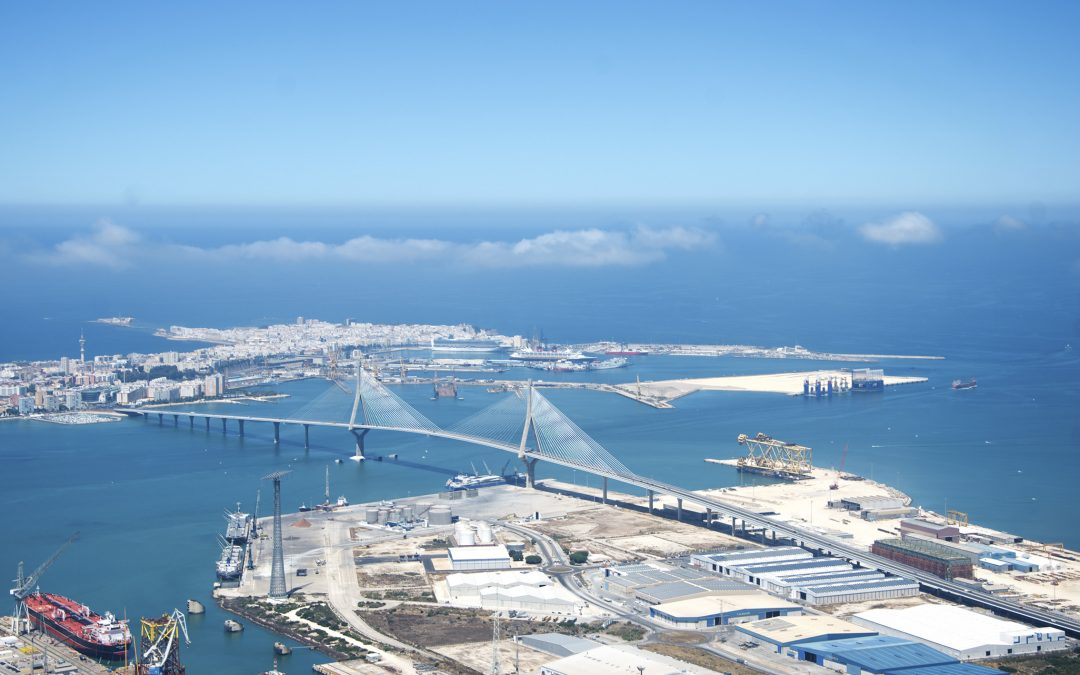 The APBC guarantees the maintenance of port activity during the state of alarm