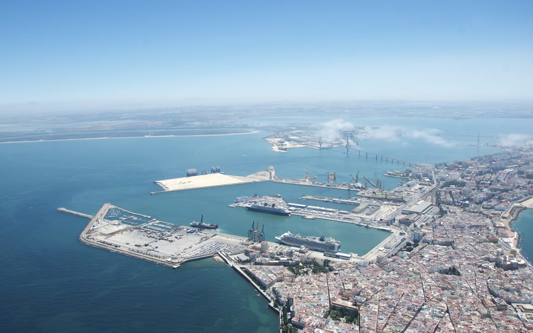 The Port of Cadiz is carrying out a commercial mission to Argentina and Uruguay this week