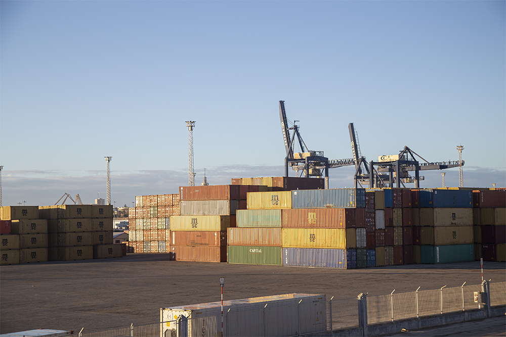 The Port Authority advances in the processing of the new Special Plan