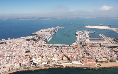 The Port Authority collaborates with a dozen institutions through a 20,000 euro aid package