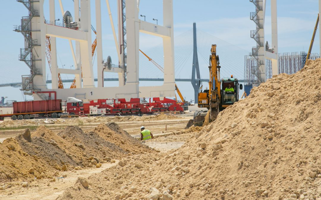 The Port Authority will invest 20.8 million euros in 2020