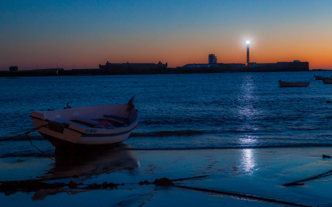 The Port of Cadiz Bay celebrates today the World Day of Maritime Aids