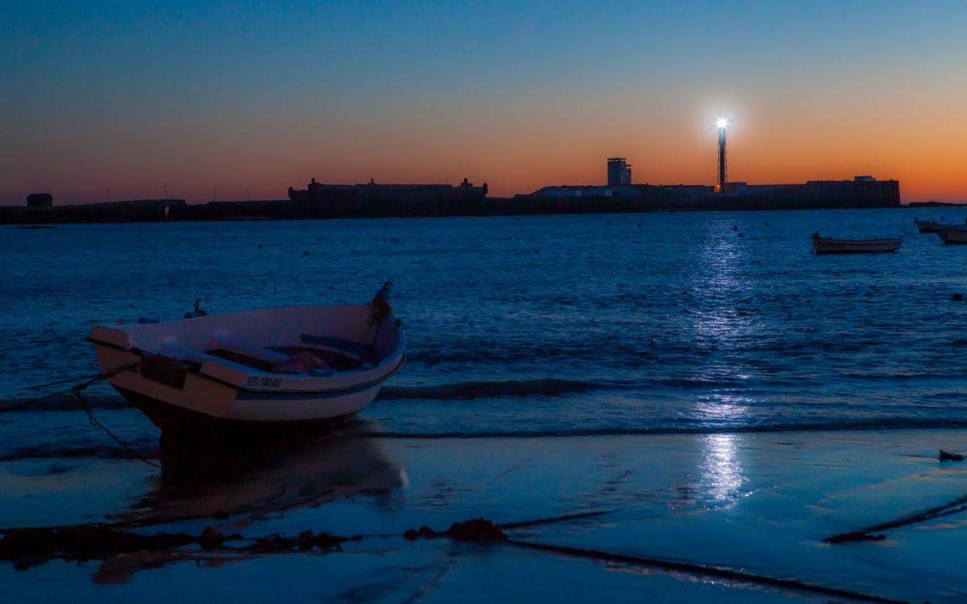 El Puerto de la Bahía de Cádiz celebra hoy el Día Mundial de las Ayudas a la Navegación marítima