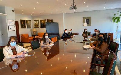 La Autoridad Portuaria de la Bahía de Cádiz constituye la comisión negociadora del Plan de Igualdad