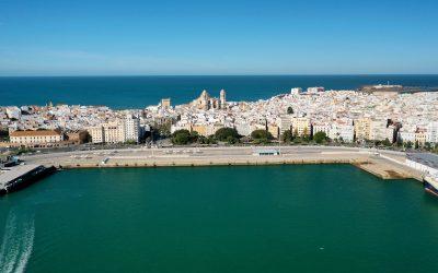 La Autoridad Portuaria propicia un encuentro empresarial entre Cádiz y Colombia