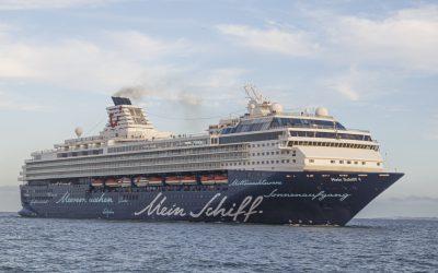 El Puerto de Cádiz reinicia el lunes el tráfico de cruceros tras el parón por la pandemia